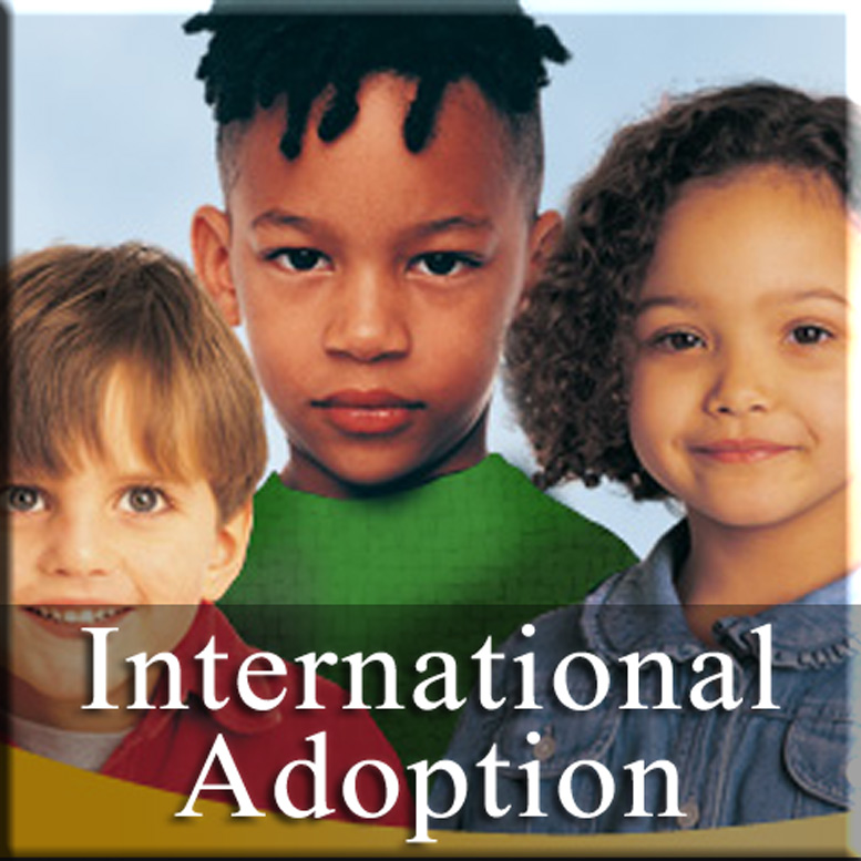 international adoption Adopting a child internationally country requirements a full listing adoption programs, available children, time-lengths, and resources.